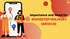 Doorstep Services During COVID-19